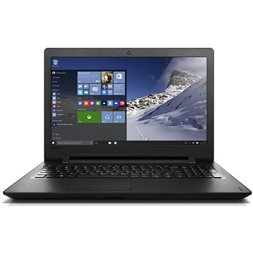 Lenovo IdeaPad 110-15ISK Fekete (80UD00XJHV)