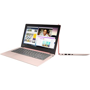 Lenovo IdeaPad 120s-11IAP Ballerina Pink (81A400G6CK)