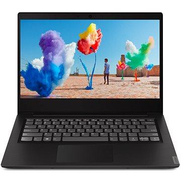 Lenovo IdeaPad S145-14IWL Black (81MU000GCK)