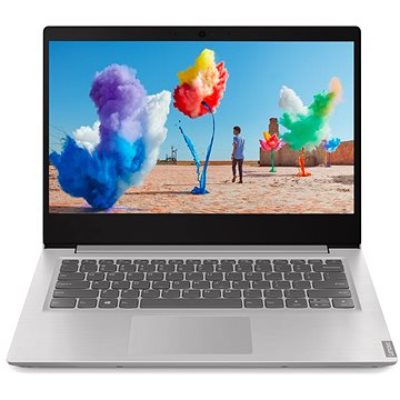 Lenovo IdeaPad S145-14IKB Grey (81VB001TCK)