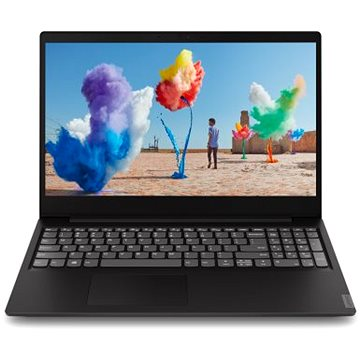 Lenovo IdeaPad S145-15IWL Black (81MV011BCK)