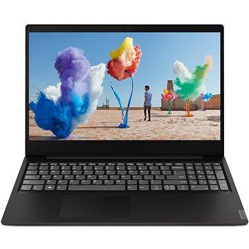 Lenovo IdeaPad S145-15AST Black (81N3000RCK)