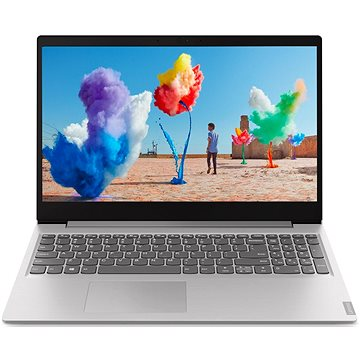 Lenovo IdeaPad S145-15AST Grey (81N30045CK)