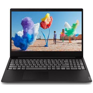Lenovo IdeaPad S145-15API Granite Black (81UT00CNCK)