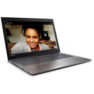 Lenovo IdeaPad 320-15IKBN Platinum Grey (80XL0073CK)