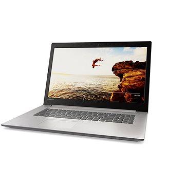 Lenovo IdeaPad 320-17IKBR Platinum Grey (81BJ0005CK)