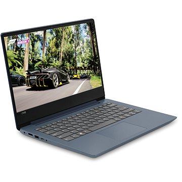 Lenovo IdeaPad 330s-14IKB Midnight blue (81F4004MCK)