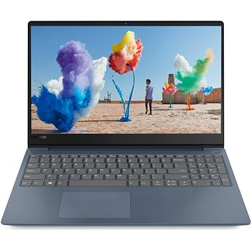 Lenovo IdeaPad 330s-15ARR Midnight Blue (81FB0023CK)