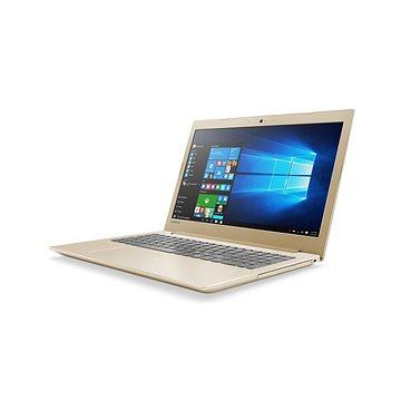 Lenovo IdeaPad 520-15IKB Arany (80YL00A6HV)