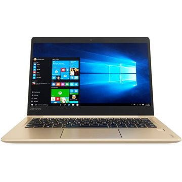 Lenovo IdeaPad 710S Plus-13IKB Gold (80W3003RCK)