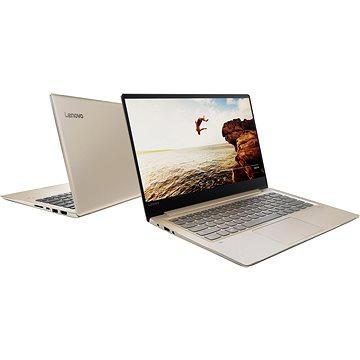 Lenovo IdeaPad 720s-14IKB Arany (80XC002PHV)