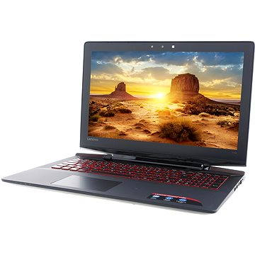 Lenovo IdeaPad Y700-15ISK Gaming Black (80NV00VUCK)