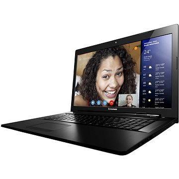Lenovo IdeaPad G70-80 Black (80FF00L5CK) + ZDARMA Elektronická licence Zoner Photo Studio, registrace podle SN na http://www.zoner.cz/lenovo/