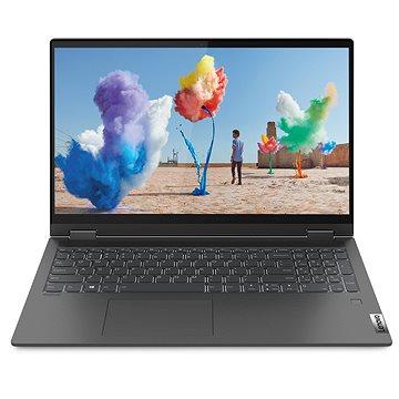 Lenovo IdeaPad Flex 5 15IIL05 Graphite grey + aktivní stylus Lenovo (81X3003JCK)