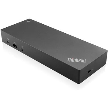 Lenovo ThinkPad Hybrid USB-C with USB-A Dock - 135W EU (40AF0135EU)