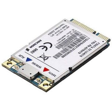 Lenovo ThinkPlus 3G Ericsson F5521qw Broadband (0A36186)