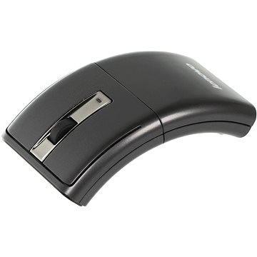 Lenovo Wireless Laser mouse N70A šedá (888012320)