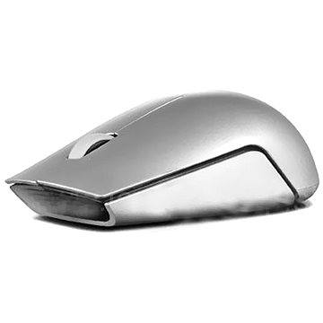 Lenovo 500 Wireless Mouse stříbrná (GX30H55934)