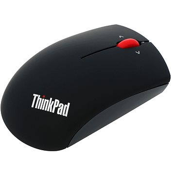 Lenovo ThinkPad Precision Wireless Mouse Midnight Black (0B47163)