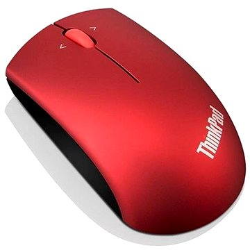 Lenovo ThinkPad Precision Wireless Mouse Heatwave Red (0B47165)