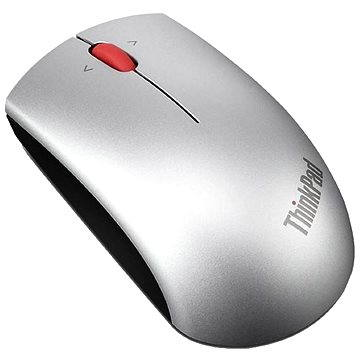 Lenovo ThinkPad Precision Wireless Mouse Frost Silver (0B47167)