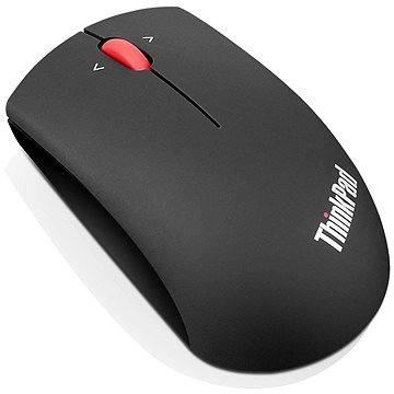 Lenovo ThinkPad Precision Wireless Mouse Graphite Black (0B47168)