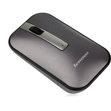 Lenovo Wireless Mouse N60 šedá (888013400)