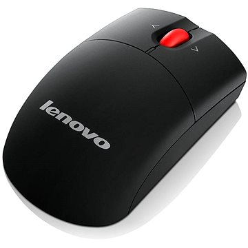 Lenovo Laser Wireless Mouse (0A36188)