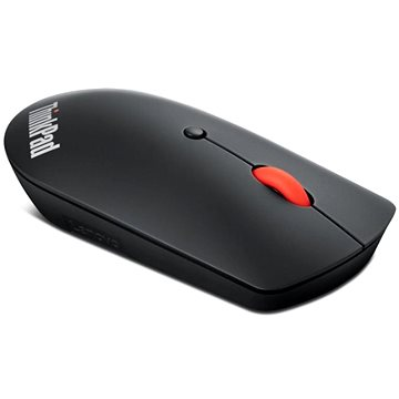 Lenovo ThinkPad Bluetooth Silent Mouse (4Y50X88822)
