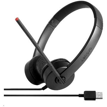 Lenovo ThinkPad Stereo USB Headset (4XD0K25031)