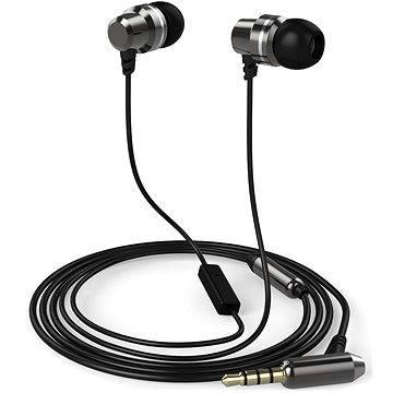 Lenovo In Ear headset P190 šedá (888016632)