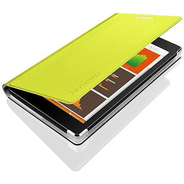 Lenovo TAB 2 A7-10 Folio Case and Film zelené (ZG38C00012)
