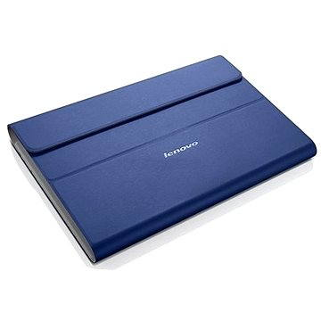 Lenovo TAB 2 A10-70 Folio Case and Film modré (ZG38C00133)