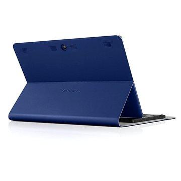 Lenovo TAB 2 A10-70 Keyboard Folio Case modré (ZG38C00154)