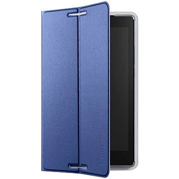 Lenovo IdeaTab 2 A8-50 Folio Case and Film modré (ZG38C00228)
