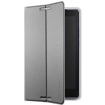 Lenovo IdeaTab 2 A8-50 Folio Case and Film šedé (ZG38C00221)