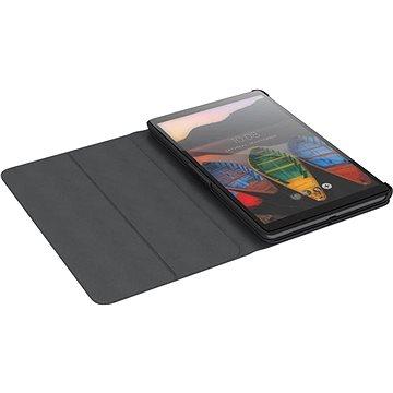 Lenovo TAB M8 HD Folio Case černé (ZG38C02863)