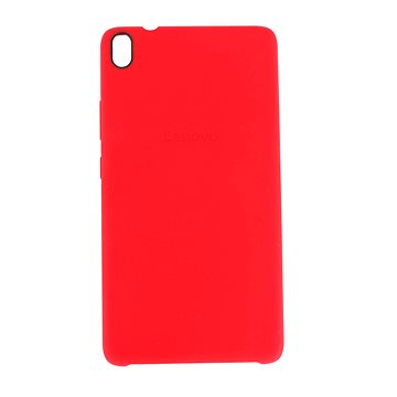 Lenovo PHAB back cover + fólie červené (ZG38C00839)