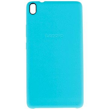 Lenovo PHAB back cover + fólie modré (ZG38C00834)