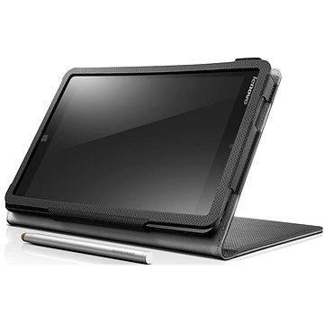 Lenovo TAB MiiX 3 Functional case + stylus černé (GX40G92661)