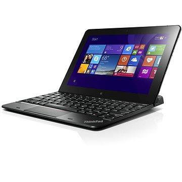Lenovo ThinkPad Tablet 10 Ultrabook Keyboard (4X30H42141)