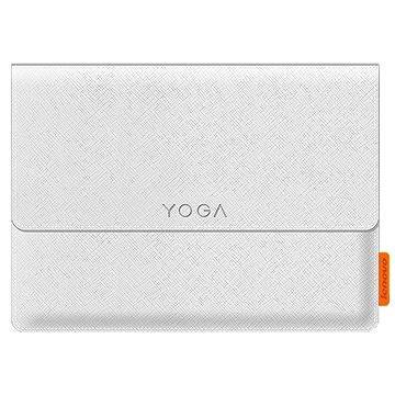 Lenovo Yoga TAB 3 8 Sleeve + fólie bílé (ZG38C00464)