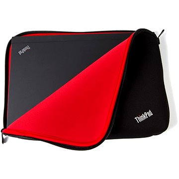 Lenovo ThinkPad Fitted Reversible Sleeve 14 (4X40E48910)