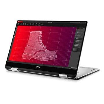 Dell Precision 5530 2 in 1 Silver (5530-2v1)