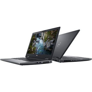 Dell Precision 7530 (V0JGP)