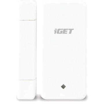iGET SECURITY M3P4 - magnetický bezdrátový detektor dveře/okna