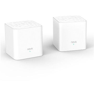 Tenda MW3 (2-pack) AC1200 Mesh WiFi systém (MW3 (2-pack))