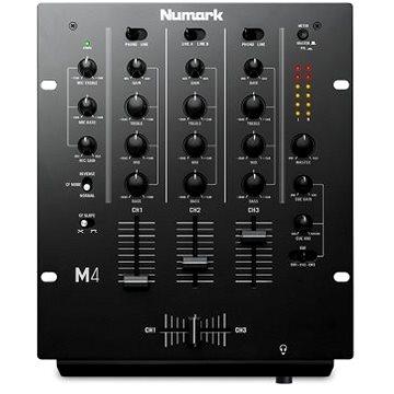 Numark M4
