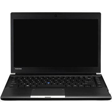 Toshiba Portégé R30-A-1C4 kovový černý (PT343E-0RR06DCZ) + ZDARMA Poukaz v hodnotě 500 Kč (elektronický) na příslušenství k notebookům. Poukaz má platnost do 30.5.2017.