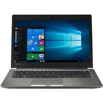 Toshiba Portégé Z30-C-125 kovový (PT263E-02603GCZ) + ZDARMA Poukaz v hodnotě 500 Kč (elektronický) na příslušenství k notebookům. Poukaz má platnost do 30.5.2017.